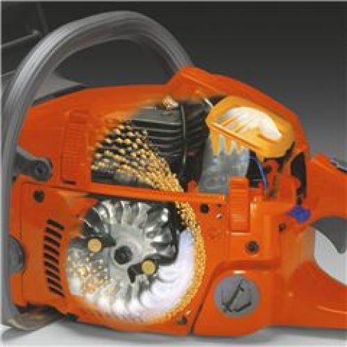 Husqvarna 135 Benzinmotoros Láncfűrész