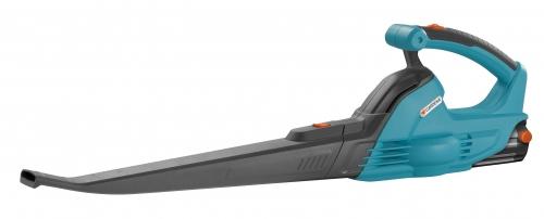 GARDENA Univerzális lombfújó AccuJet 18-Li, 18 V, akkumulátor nélkül