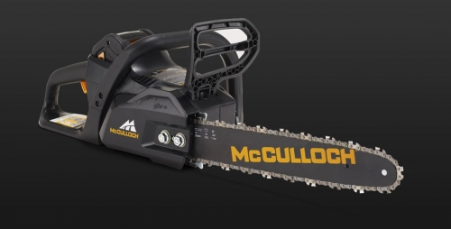 McCulloch Li-40CS láncfűrész