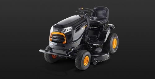 McCulloch M200-117T Powerdrive Oldalkidobós Traktor