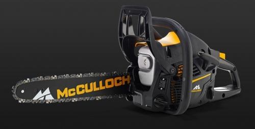 McCulloch CS 380 Benzinmotoros Láncfűrész